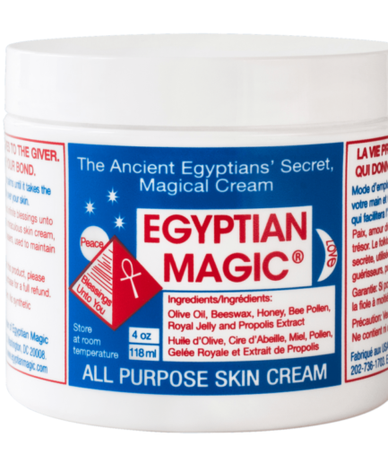 baume multi-usage egyptian magic